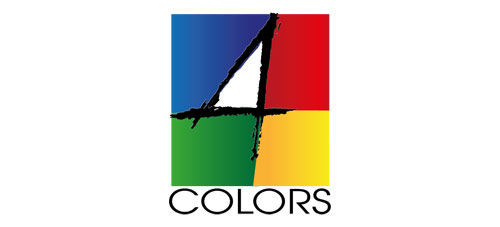 Profil 4 colors