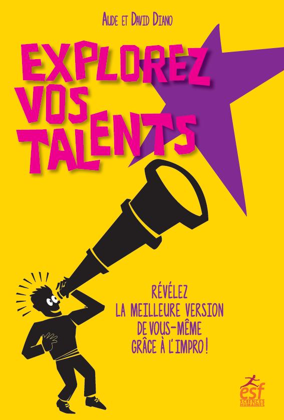 Explorez vos talents - Aude et David DIANO